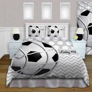 #374_Soccer_Bedroom