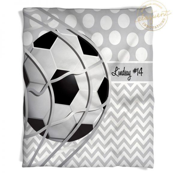 #374_Soccer_Blanket