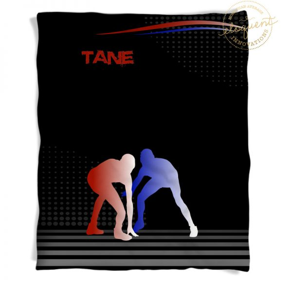 #390_Wrestling_Blanket