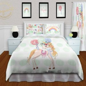 #426_Unicorn_Bedding