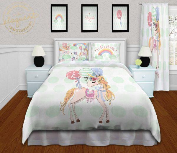 #426_Unicorn_Bedding