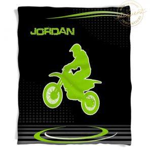#406_Motocross_Blanket