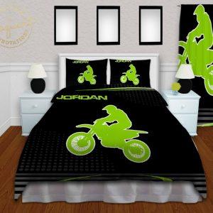 #406_Motocross_Bedding