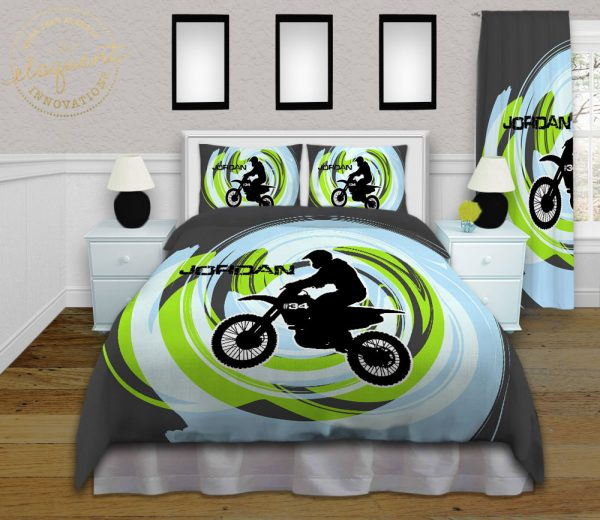 #407_Motocross_Bedroom