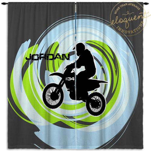 #407_Motocross_Window_Curtains