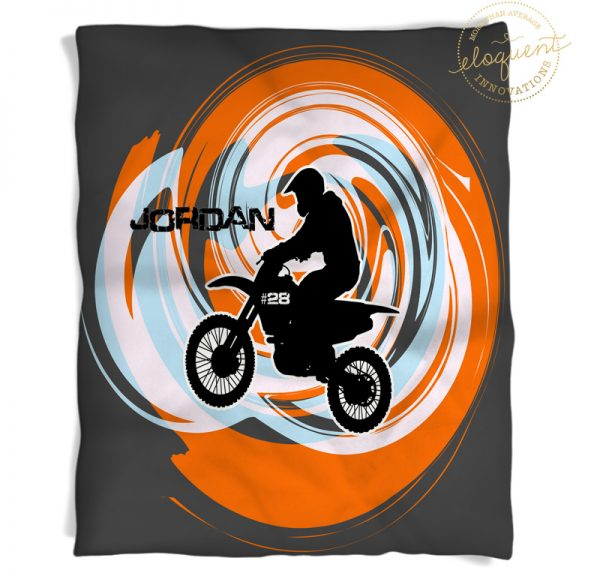 #408_DirtBike_Blanket