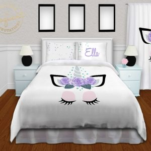 #409_Unicorn_Bedding