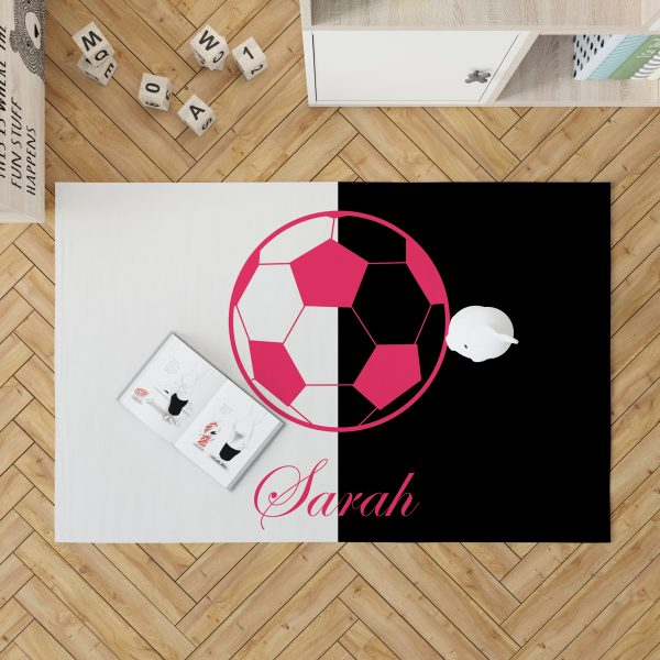 #418_Soccer Rug