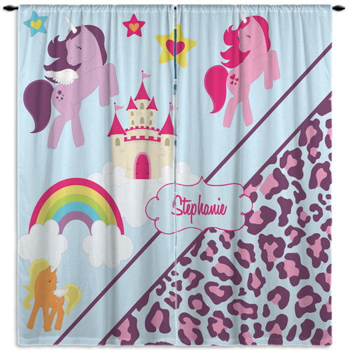 #9_Pony_Leopard_Purple_WindowCurtain