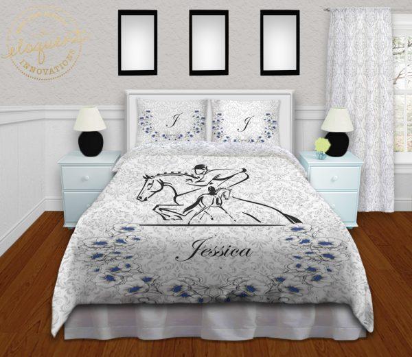 #369_Horse Bedding