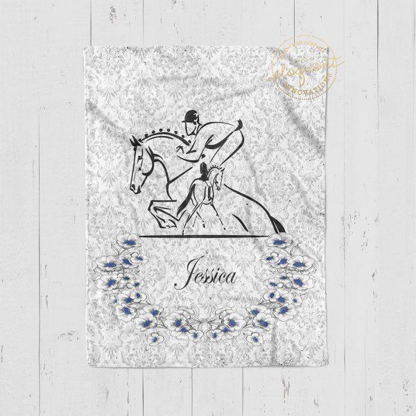 #369_Horse Blanket
