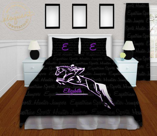#371_Horse Bedding
