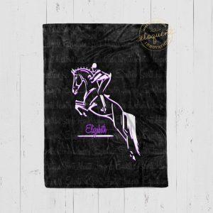 #371_Horse Blanket