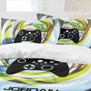 #396_Gamer Bedding