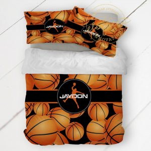 Baksetball Bedding